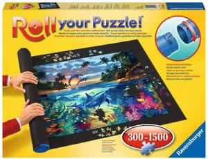 Ravensburger Roll your Puzzle - Puzzlematte Puzzles Puzzleunterlage 1000 Teilen