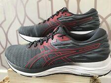 ASICS Gel Excite 7 Men's Running Shoes Uk 12 Brand New Aq58