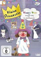Kleine Prinzessin Happy Box (Inkl. 'Königlicher Un...   DVD   Zustand akzeptabel