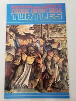 TEENAGE MUTANT NINJA TURTLES #35 (1991) MIRAGE COMICS 1ST PRINT! TMNT EASTMAN