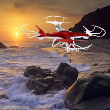 JJRC H97 4CH 2.4G 6-axis Gyro One Key to Return Brushless RC Quadcopter + Camera