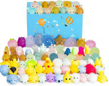 See Details Random Wholesale Lot Of 50 Squishies