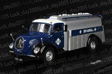 SCHUCO Magirus S6500 Tankwagen ARAL 1/43 Discast Model