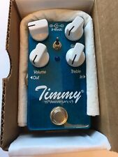 Paul Cochrane Timmy 15th Anniversary V3 2020 Overdrive Guitar Effect Pedal - NEW