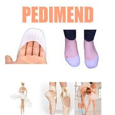 Pedimend ™ Gel de danza profesionales señoras Pointe Ballet Zapato Del Dedo Del Pie Almohadillas Gimnasia
