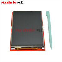 JW/_ 3.5inch TFT LCD Touch Screen Display Module 480X320 for SPI Serial ILI9488
