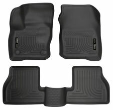 HUSKY LINERS WEATHERBEATER 99781 FORD FOCUS