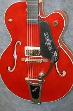 Gretsch G6119-1959 Chet Atkins Tennessee Rose TV - Flagstaff Sunset! New!