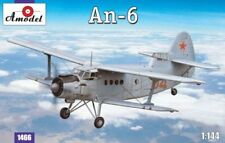 Amodel 1/144 ANTONOV An-6 # 1466