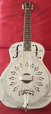 More details for national reso-phonic 0-14 resonator guitar style o (brothers in arms guitar)