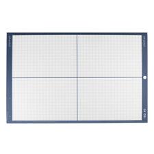 "A3 18"" x 12"" Non Slip Cutting Mat Cut Pad Board for Vinyl Cutter Plotter Fine"