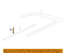GM OEM Exterior-Drip Molding Rivet 11611651