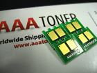 4 (BCMY) Toner Chip for Canon imageCLASS MF624Cw, LBP7110Cw 731, 131 Refill