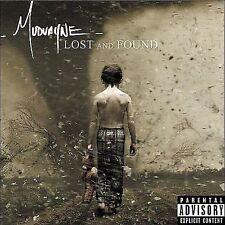 * MUDVAYNE - Lost and Found [PA]