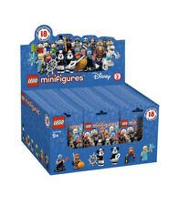 Sealed Brand New Lego ❤️ Disney Minifigures Series 2 Complete Full Box Mickey