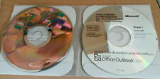 Office 2007 PRO FR 2 x CD & licence / Licence Microsoft Originale Commerciale