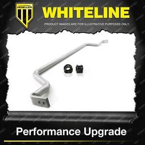Whiteline 30mm Front Sway Bar for Fairlane Falcon AU BA BF LTD TE50 TL50 TS50