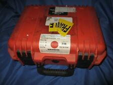 TOY STORY 3 3-D Original Movie Theater Film Case/Can (Disney/Technicolor)