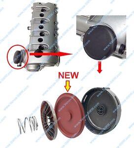 Valve Cover Membrane for 94810513207 Porsche Cayenne V8 engine 4,5L