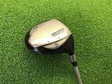 NICE Nickent Golf GENEX TITANIUM Womens 5 WOOD Right RH Graphite LADIES Used 5W