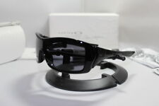 New Oakley Forsake Caia Koopman Women's Sunglasses Polished Black/Grey OO9092-07