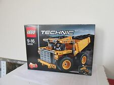 LEGO ® technic 42035 Mijnbouw truck.