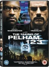 Taking Of Pelham 123 - Dvd -