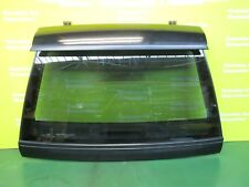 RANGE ROVER P38 1995-2002 TAILGATE BOOT LID PAINT CODE: 697