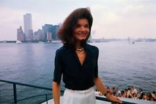 Jackie Kennedy Moments In Time Series- from Negative  RareAndOriginal Photo n113