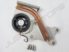 eMachines M5305 M5309 M5300 CPU Disipador Calor & Ventilador Enfriador