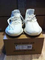 Adidas Yeezy Boost 350 V2 Cream white Gr. 40 41 42 43 44OVP/Rechnung