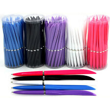 0.7mm Blue Cartoon Ballpoint Pens For Writing School Supplies Office Stationery
