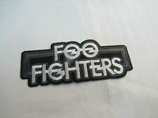 Foo Fighters Patch New Vintage Oop Collectible