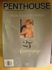 Penthouse Magazine September 1994  25th Anniversary Collector's Edition
