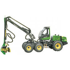 Bauplan Harvester 1470 D Modellbau Modellbauplan