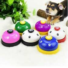 Pet Dog Cat Training Bell, Dog Puppy Pet Potty Training Bells