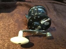 Vintage Ocean City 112C Casting Reel Made in Usa