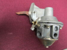 VINTAGE AC 9643 FUEL PUMP # 1523089 AS PICTURED MECHANICAL CONTINENTAL GM GMC