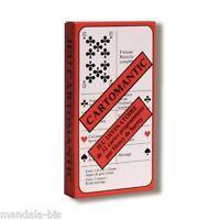 CARTOMANTIC - Jeu Divinatoire 32 Cartes + Livret (Carte)