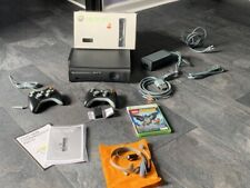 XBox 360 ELITE (Original packaging/owner's manuals - Tested)