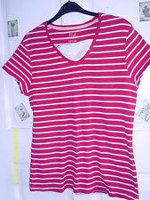 Stretch Striped Tops & Shirts TU for Women