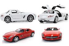 1:14 Official Mercedes Merc Cars RDC Radio Controlled Remote Control Toy Car