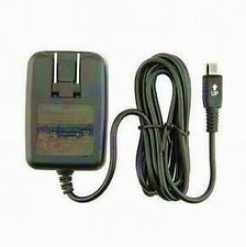 BlackBerry PSM04A-050RIMC Cell Phone Charger, Mini USB Type, for Home and Travel
