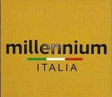 CD 54  MILLENNIUM  ITALIA  DOPPIO CD