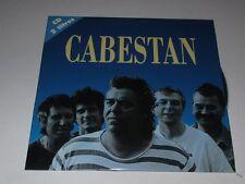 Cabestan - le reste à terre - cd single 2 titres 1997