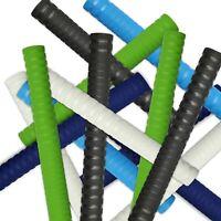 Premium Quality Rubber Cricket Bat Grip Assorted Colors Grips Replacement Handle