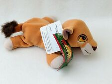 Disney Store The Lion King Simba Pride KIARA Jouet Doux en Peluche Peluche Teddy