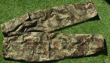 Special forces Trousers Size M,Mandrake camouflage, Hunting,military,collectors