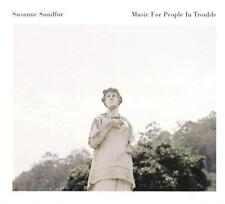 Susanne Sundfor - Music For People In Trouble (NEW CD)