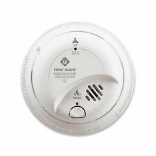 First Alert SCO2B  Smoke and Carbon Monoxide Detector Alarm